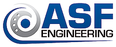 ASF Engineering Logo
